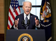 Biden Pledges To End War In Afghanistan After Two