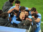 Le PSG affrontera Manchester City en demi-finale de la Ligue des