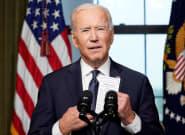 Biden justifica la retirada militar de Afganistán: