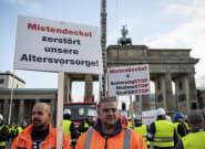 La Justicia alemana declara ilegal poner límite al precio de los alquileres en