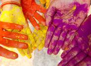 Οι νέοι και η τέχνη πυροδοτούν την αλλαγή στη