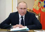 La Russie interdit à des ministres de Biden d'entrer sur son