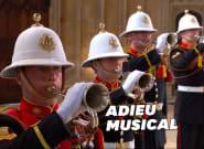 Obsèques de Philip: la musique militaire symbolique à la fin de la