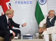 Boris Johnson Must Cancel India Trip Amid Covid Variant Concerns, Labour