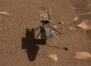 Así será el histórico vuelo en Marte que realizará el helicóptero