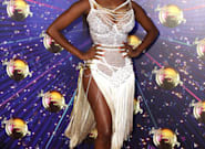 Strictly Come Dancing's Oti Mabuse Says Her Days On The Show Could Be