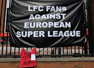 European Super League: What It Is And Why Everyone's So Angry About