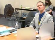 Jury In Derek Chauvin Trial Begins Deliberation As Minneapolis Braces For