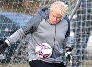 European Super League: Why Boris Johnson Could Score An Own