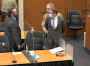 Derek Chauvin Found Guilty On All Charges In George Floyd's