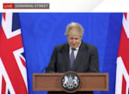 Has Boris Johnson Wasted £2.6m On A Media Briefing Centre He Will Rarely