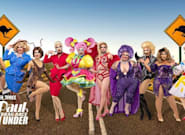 How To Watch RuPaul's Drag Race Down Under In The