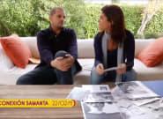 El más que incómodo momento que Samanta Villar vivió con Miguel Bosé: