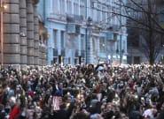 Après les manifestations pour Navalny en Russie, plus de 1200