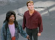 Whoopi Goldberg Reveals Patrick Swayze Fought For Her To Get Iconic Ghost