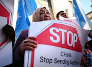It Matters We Call China's Treatment Of Uyghurs What It Is: