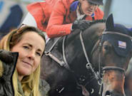 Amélie Quéguiner poursuivie par la Fédération d'équitation pour