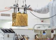 Perseverance: le rover de la Nasa a fabriqué de l'oxygène sur