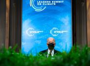 Biden eleva el compromiso climático de EEUU a reducir un 52% sus emisiones contaminantes en