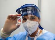 La EMA recomienda seguir poniendo la segunda dosis de AstraZeneca entre 4 y 12 semanas tras la