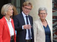 Régionales 2021: Comme Fesneau, qui sont les ministres