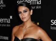 Cristina Pedroche responde a las críticas con una foto en bañador que lleva 100.000 'me