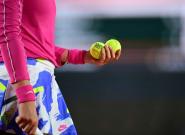 Tennis: La Française Tiphanie Fiquet va défier une mamie de 74 ans en