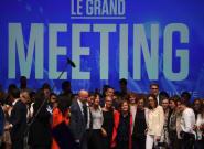 Présidentielle 2022: LREM se met doucement en
