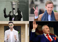 London Mayoral Election: These Candidates Sum Up How Weird Politics