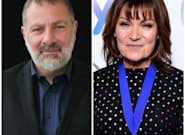 Jed Mercurio's Lacerating Response To One Line Of Duty Fan Had Lorraine Kelly Seriously