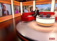 Little Mix Get An Unlikely New Member Thanks To BBC Breakfast Technical