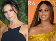 Victoria Beckham Recalls Beyoncé's Comments To Her About Being A Teenage Spice Girls