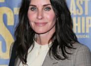 Courteney Cox Reveals What Made Filming The Friends Reunion 'So