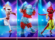 The Masked Dancer: 12 Characters Competing On The New Series