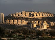 España, Alemania, Francia e Italia mandan una advertencia a Israel sobre sus asentamientos en la Cisjordania
