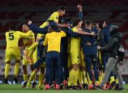 El Villarreal hace historia y jugará la final de la Europa