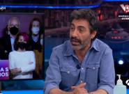 Juan Del Val confiesa que votó a Podemos y habla así de la salida de