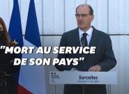 Après la mort d'Éric Masson, policier à Avignon, l'hommage de
