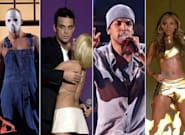 The 2001 Brit Awards Were Another Action-Packed And Chaotic Year For The Awards