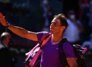 Rafa Nadal dice adiós al Mutua Madrid Open tras perder en cuartos de final contra