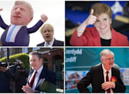 ICYMI: The Biggest 'Super Thursday' Election Results As Counting