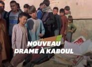 À Kaboul, des attentats près d'une école pour filles font 50