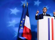 Macron va à Bruxelles pour défendre une UE fustigée de toutes
