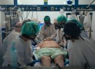 Un enfermero de UCI remueve conciencias tras escuchar los gritos de un botellón desde el