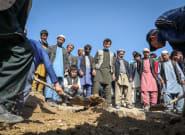 Al menos 63 muertos en varias explosiones junto a una escuela de niñas en