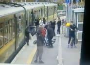 La brutal agresión machista en un tren que genera escalofríos en las