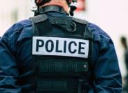 Gironde: une femme dans un état grave après avoir attaqué un policier au