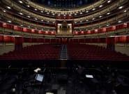 El Teatro Real, mejor compañía de ópera del mundo