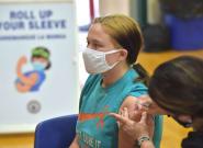 Estados Unidos autoriza la vacuna de Pfizer para mayores de 12