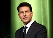 Tom Cruise Hands Back His Golden Globes In Protest Over Lack Of